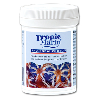 Tropic Marin PRO-CORAL ZOOTON 60 g