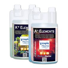 Tropic Marin K+ELEMENTS 1000 ml