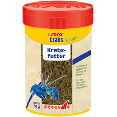 Sera crabs natural, 100ml